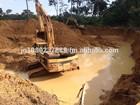 Excavator CAT 330 BL 1997