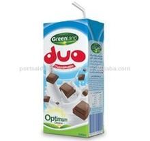 Chocolate drink with full cream milk MOQ 600 carton