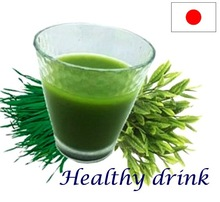 High quality delicious aojiru juice drink for health body