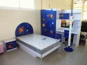 CHILDRENS BED SETS