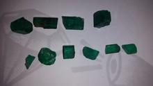 Emerald Rough 106carats