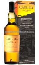 Save 50%+Free Shipping Caol Ila - 18 Year Old - Islay Malt Whisky 70cl Bottle