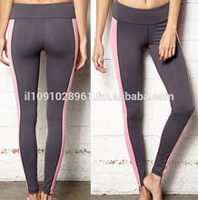 custom made active yoga pants, yoga tights