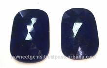 AAA semi precious gemstones or slices supplier India