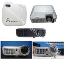 36 Units of Grade A Branded Projectors