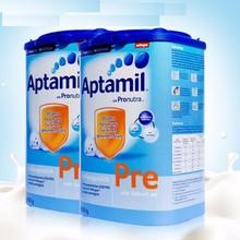 100% superior alemão aptamil produtos, todas as séries aptamil leiteem pó, alta qualidade milupa aptamil
