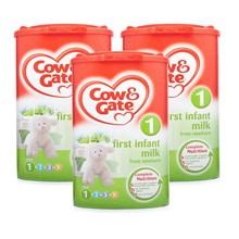 La vaca y la puerta primera- infantil bebé leche en polvo listo para suministro