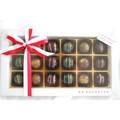 Manuel - original assortiment chocolate da suíça - Ville de Lausanne