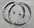 60 pneu de carbone roues