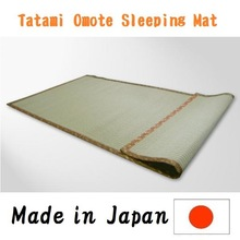 High quality and feel cool japanese sleeping mat Tatami Omote Sleeping Mat made by Japanese Paper