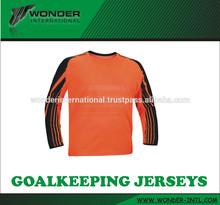 New Style Of Goalkeeping Jerseys/Goalkeeping uniform/Soccer Goalkeeper Clothing