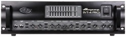 Factory Price For Ampeg SVT-4PRO Pro Series Tube Solid-State Hybrid Bass Amplifier Head 1200 Watt