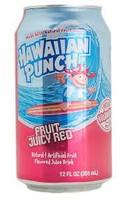 Hawaii Fruit Punch