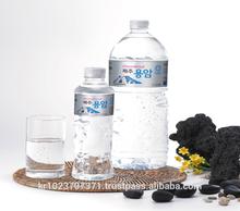 Mineral Water from Jeju Island 2L & 500mL