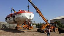 lifeboat 11 meter