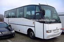 Autobuses usados nissan- mago de autobuses autocares( lhd 3011 diesel)