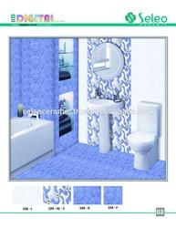 10 x15 Digital Wall Tiles Flowers Design