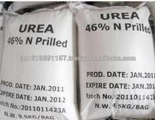 UREA N46% Nitrogen Fertilizer