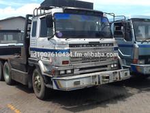 Used Tracktor Head, Hino, Nissan, Mitsubishi