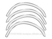 Wheel arches , fender trim , fender flares for Skoda Felicia Pickup 1994-2001