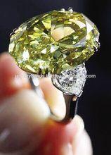 Economic new coming round cut cubic zirconia gemstone