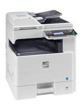 Kyocera Ecosys FS-8520 MFP