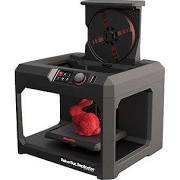 MakerBot Replicator Desktop 3D Printer (5th Generation) - Open Box