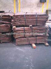 Elecrolytic Copper Cathodes