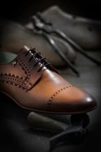 1519 hand made men shoes