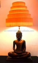 Norea_Table Lamp_Buddha