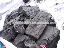 Hard charcoal
