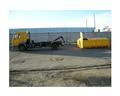 kamaz 4308 multilift de chatarra de metal del portador