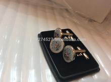 Lapel pins and Cufflinks