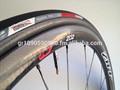 2015 202 firecrest pneu de carbone roues