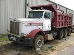1990 Peterbilt 378