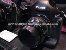 Canon EOS-1D Mark III Digital SLR Camera Body