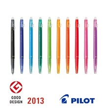 Wide variety of best-selling erasable feature ballpoint pen available in various colors