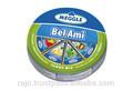 Meggle Bel Ami queijo processado Mix