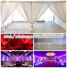 best wedding favors, wedding crystal backdrop
