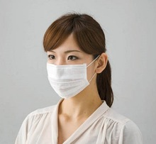 Trusco cost effective mask for spraying chemicals made in Japan