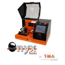 ONYX Tester - alternator starter testing bench smart machine