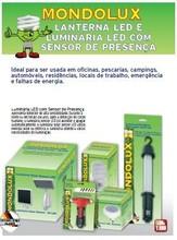 LED Solar Sensor light