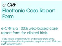 e-CRF Software