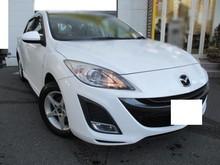 Mazda Axela Sport 15S Navi Edition BL5FW 2011 Used Car