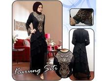 Baju Kurung Muslim Dress