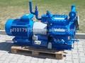 Gram compresor de refrigeración HC 8075 como Sabroe