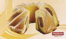 SPONGE CAKE & CAKE MIXES GENERAL LIST