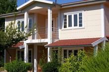 prefabricated home