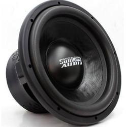 SA-12 D4 - Sundown Audio 12 600W Dual 4-Ohm Sa Series Subwoofer