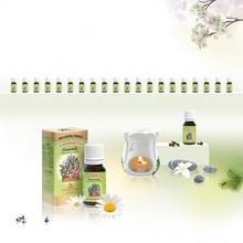 Chamomile essential oil /Chamomilla recutita L/ 10ml